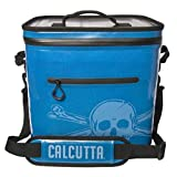 Calcutta Outdoors Renegade Blue 15L Soft Cooler