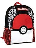 Pokémon Mochila para Niños Multicolor