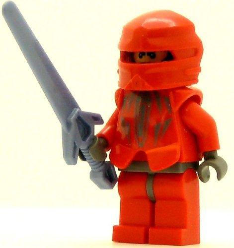 LEGO Castillo Minifig Caballeros Reino II Santis
