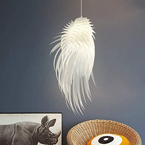 WOERD Lámpara de Araña Moderna, Lámpara De Techo LED Candelabro Regulable,Lámpara De Diseño Creativo con Bombillas, Lámpara Colgante para Comedor Baño Dormitorio Sala de Estar