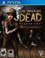 The Walking Dead Season 2 (PS Vita) (輸入版)