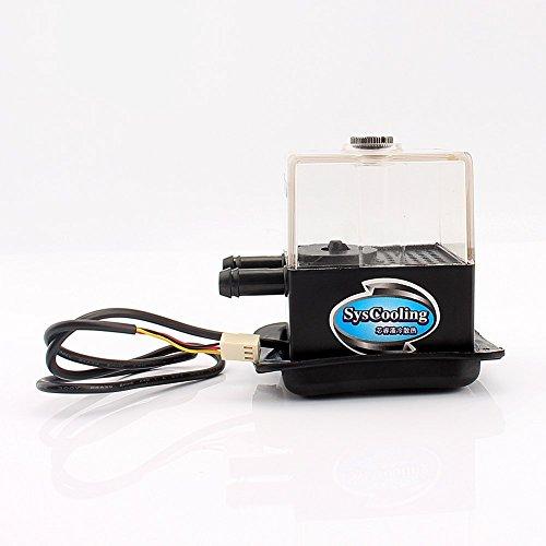 Bomba de Sistema de Refrigeración Líquida Circulación Silenciosa Refrigerada por Agua SC-300T