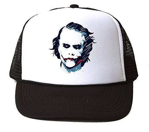 Nomorefamous The Joker The Dark Knight Baseball Cap Hat Gorra Unisex One Size