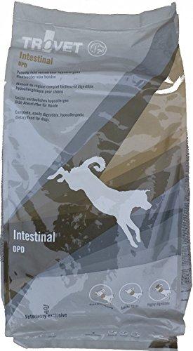 10kg Trovet DPD Intestinal Diätfutter Hundefutter