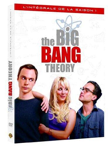 The Big Bang Theory-Saison 1