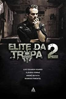 ELITE DA TROPA VOL. 2 - A HISTORIA ALEM DO FILME - portuguese