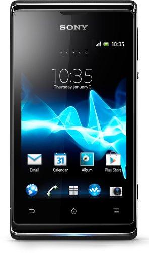 Xperia E C1505 4 GB UK