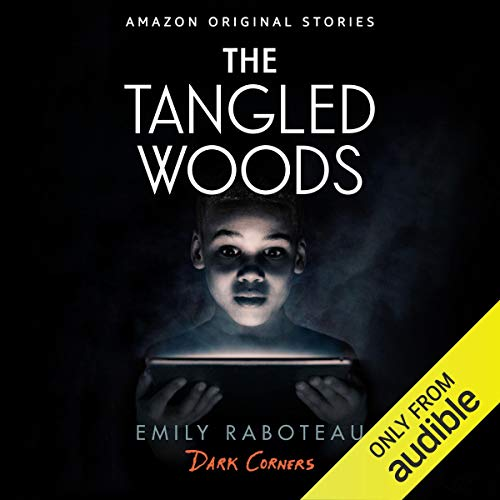 The Tangled Woods  By  cover art