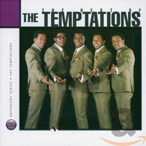 The Temptations - The Best Of/Anthology