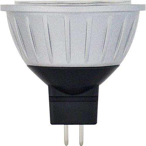 Halco ProLED 81065 MR16FMW/827/LED 4.5W (35W Equal) 2700K MR16 GU5.3 Base Dimmable 40° Flood LED Lamp