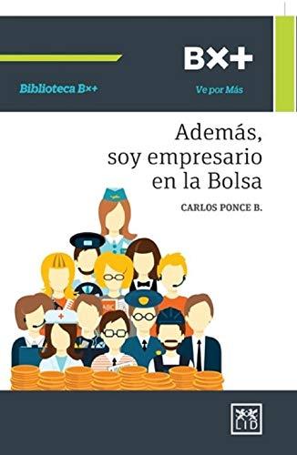 Busto Cabeza marca Lid Editorial