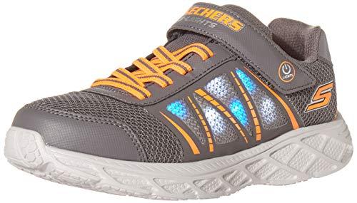 Skechers Kids, S Lighs, Boys, Sport Lighted Sneaker