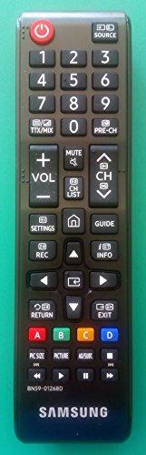 Originele Samsung afstandsbediening BN5901268D BN59-01268D BN 5901268D