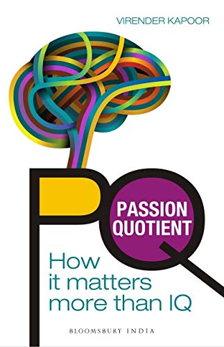 PQ: How It Matters More Than IQ (English Edition)