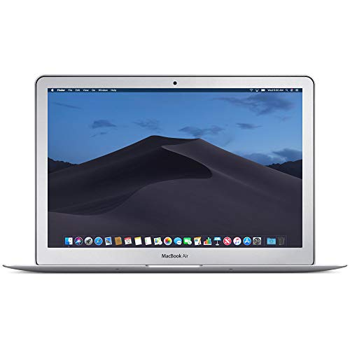 Compare Apple MacBook Air MF068LL/A 13.3in vs other laptops