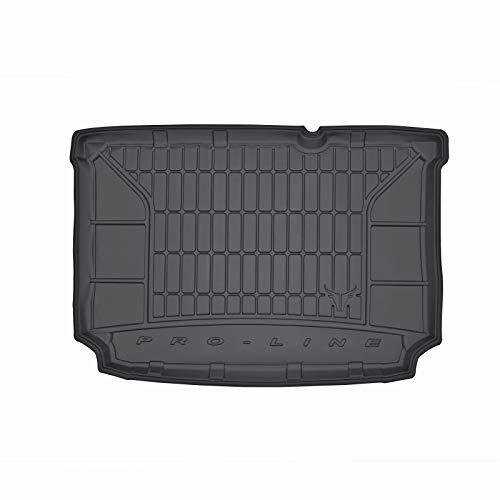 Kofferbakmat Ford Fiesta MK VII 5-deurs (2017)