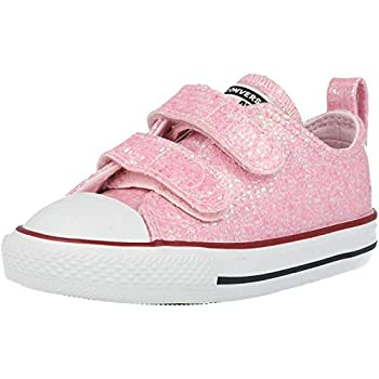 Best red glitter shoes infant size 4 Reviews