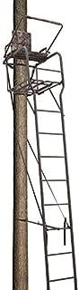 Big Dog Hunting 22' Lancer Pro Treestand BDL-396 22' Lancer Pro Treestand