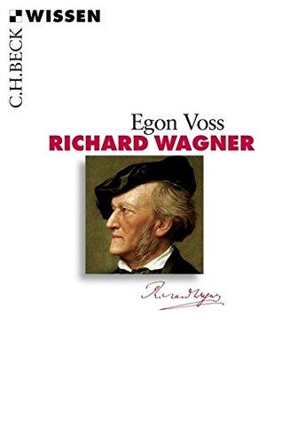Richard Wagner (Beck'sche Reihe)