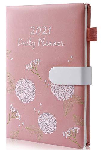 Calendario diario 2021, negocio, profesor, oficina