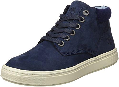 Timberland Damen Londyn Chukka Boots, Blau (Black Iris), 39 EU
