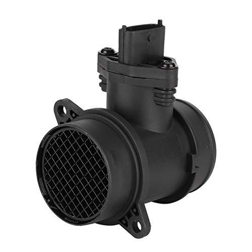 Changor Medidor de Flujo de Aire Simple, fabricación Número de Pieza Hecho de ABS 28164-22610 para Accent 1.5 L 2001-2005 28164-22610 (Negro)