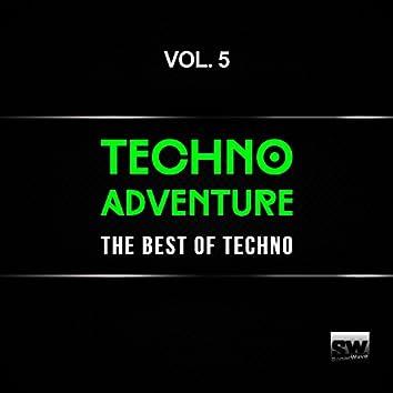 Techno Adventure, Vol. 5 (The Best Of Techno
