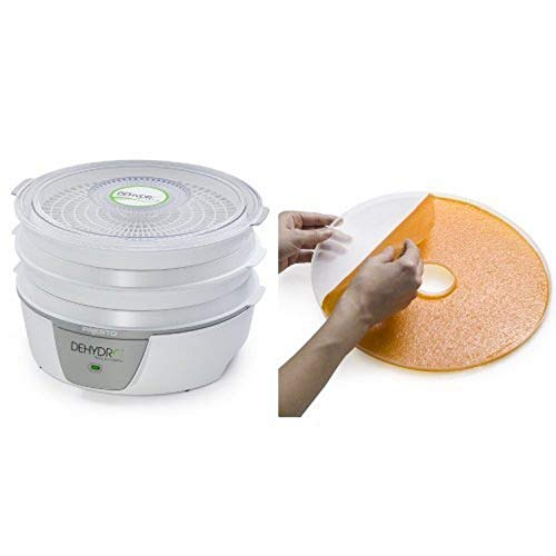 Sale!! Presto 06300 Dehydro Electric Food Dehydrator and National Presto Dehydro Electric Food Dehyd...