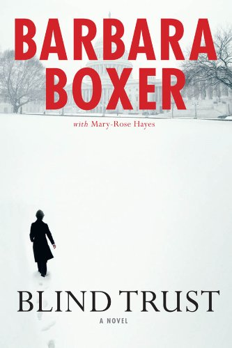 Blind Trust: A Novel (English Edition)