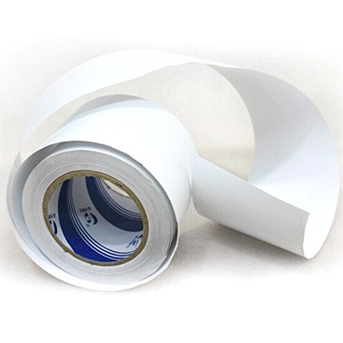 Mintice™ 20cm X 400cm Bord de lisier protection de peinture film de vinyle véhicule automobile