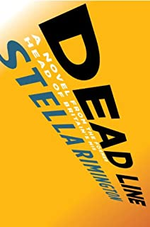 Dead Line (Liz Carlyle Novels Book 4)