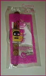 McDonalds Hello Kitty Chococat Watch Happy Meal toy #6