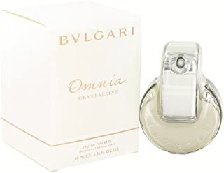 Bvlgâri Omnïa Crystallïne Perfumë For Women 1.3 oz Eau De Toilette Spray