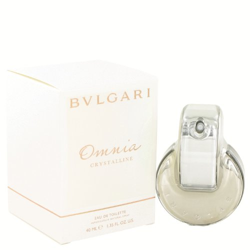 OMNIA CRYSTALLINE by Bvlgari Women
