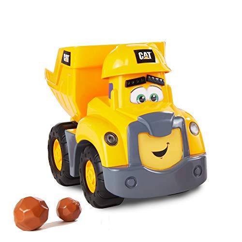 Caterpillar 82452a Dump Truck