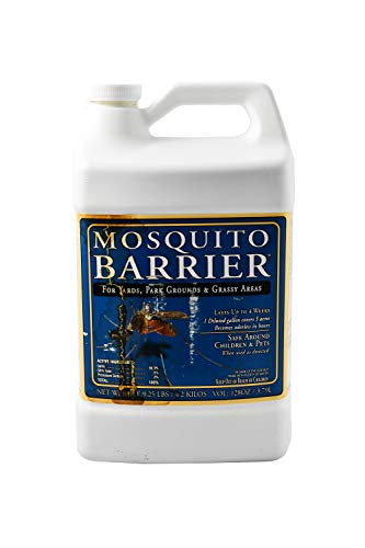 Mosquito Barrier - 1 Gallon