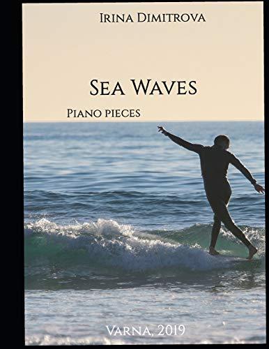 Sea Waves: Piano pieces