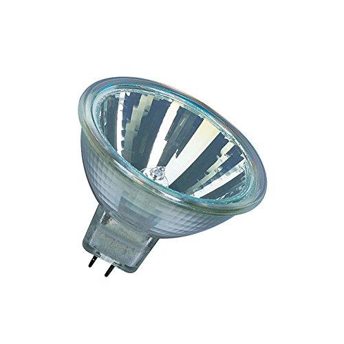 Osram Decostar 12 V 20 W Sockel Gu5.3 36° Reflektorlampe 51 mm 5-er Pack 44860 ST WFL