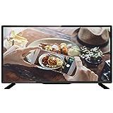 CYYAN TV 4K Ultra HD TV LCD de Alto Rango dinámico (HDR), TV LED TV WiFi Android Smart TV 32/42/50/55 Pulgadas