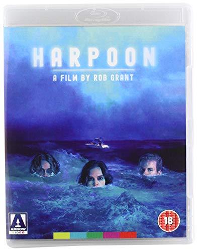 Blu-Ray - Harpoon [Edizione: Regno Unito] (1 BLU-RAY)