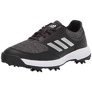 adidas womens W Tech Response 2.0, Black/Silver/Grey, 9.5 US