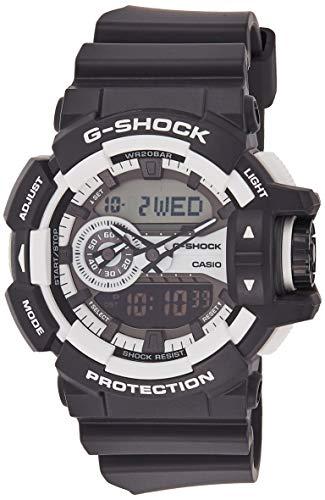 G-Shock Herren Armbanduhr GA-400-1AER