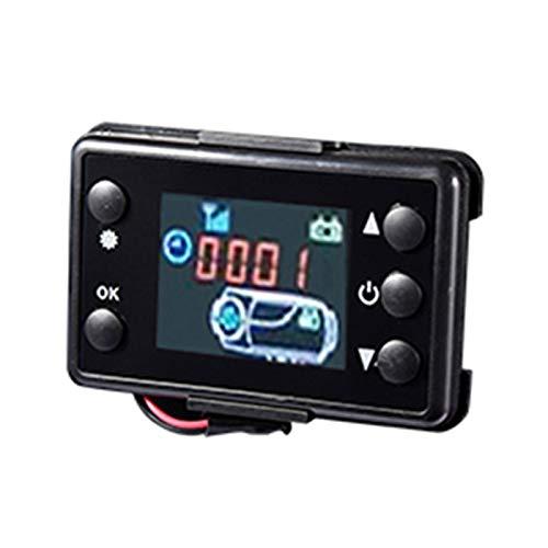 N/T 12V / 24V Auto Heizung LCD Monitor Monitor Controller Für Auto Diesel Luftheizung Parkheizung