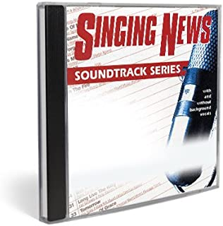How Great Thou Art as performed by Southern Gospel Classic Accompaniment Track
