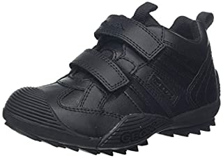 Geox J Savage Boys Low-Top Trainers (B003JMFG9G) | Amazon price tracker / tracking, Amazon price history charts, Amazon price watches, Amazon price drop alerts