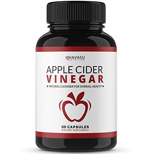 Havasu Nutrition Apple Cider Vinegar Pills