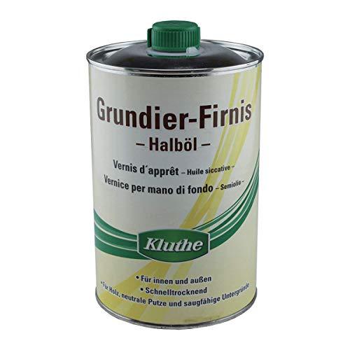 Kluthe Grundier-Firnis 1L
