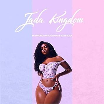 Jada Kingdom (feat. Ryo KG & South Black)