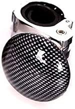 TLU-Kaxu - Car Booster Ball handle steering wheel auxiliary booster for SsangYong Actyon Turismo Rodius Rexton Korando Kyron Musso Sports