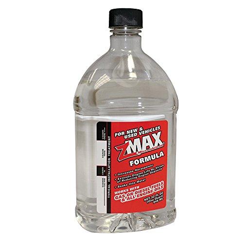 zMax 55-032 Multi-Purpose Additive